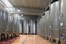 tanks for wine